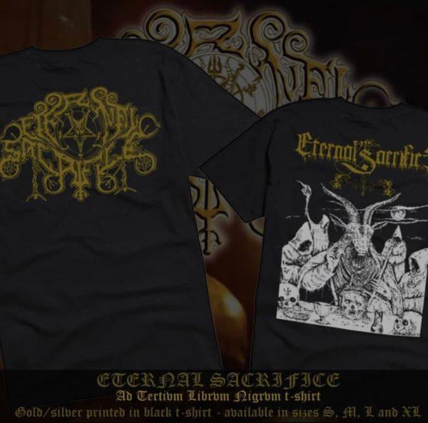 Eternal Sacrifice T-Shirt